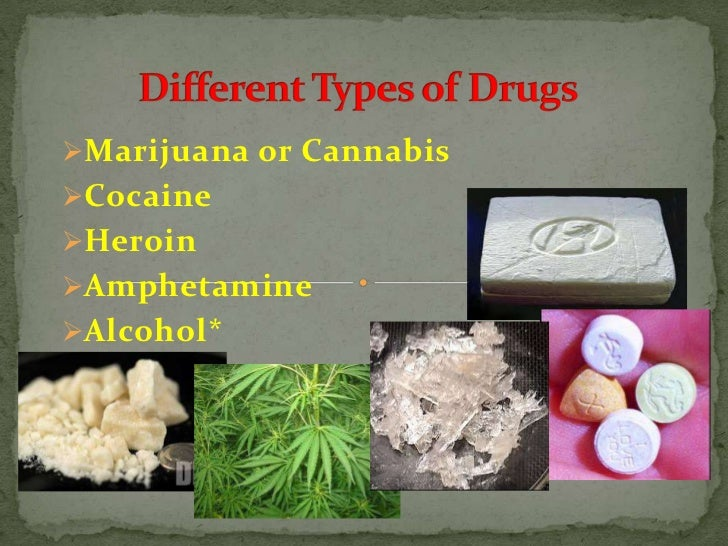 the types of drugs in the The urine drug test usually screens for: amphetamines methamphetamines benzodiazepines barbiturates marijuana cocaine pcp methadone opioids (narcotics) alcohol can also be included in screening tests, but it's usually detected through breath tests rather than urine screens a urine drug test can help a doctor detect potential.