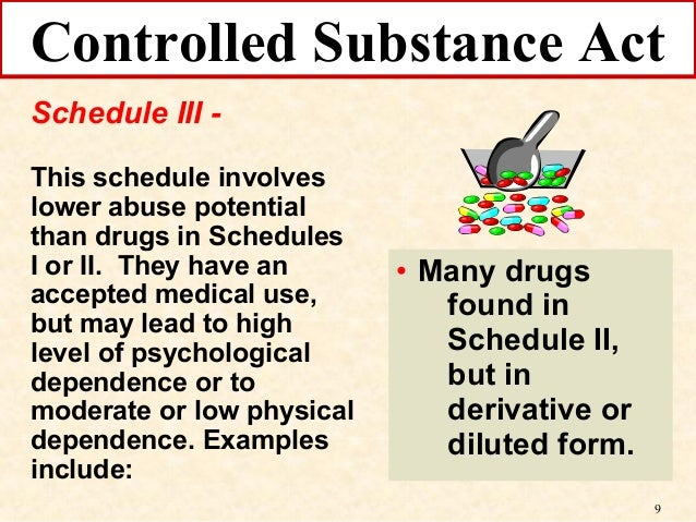 an essay on the controlled substance act of 1970 The controlled substances act of 1970 established a uniform federal us drug policy, system of registration, regulation involving manufacture and distribution of drugs, scheduling of drugs and system of forfeiture.