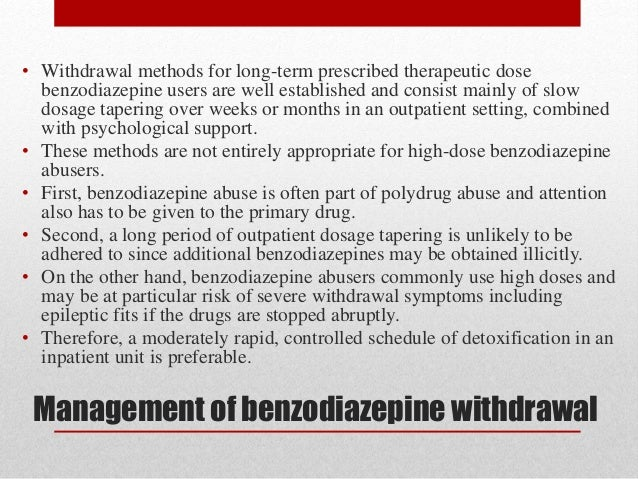 the misuse of benzodiazepine Messenger use and misuse of benzodiazepines in the elderly use and misuse of benzodiazepines in the elderly dina baras february 26, 2018 messenger , optimized prescribing with seniors leave a comment.
