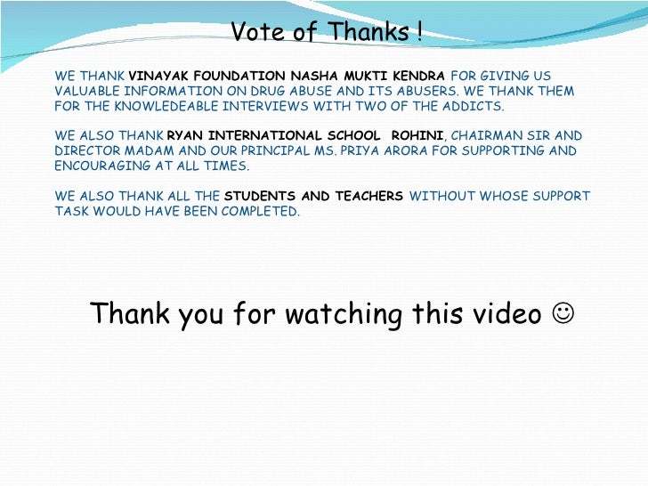 vote of thanks speech for teachers day Look at most relevant vote of thanks for teachers day speech websites out of 145 million at keyoptimizecom vote of thanks for teachers day speech found at youtubecom, ltpsseduhk, freelancerc.
