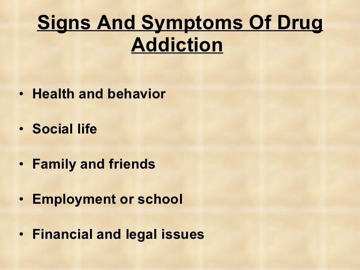 drug addiction definition essay