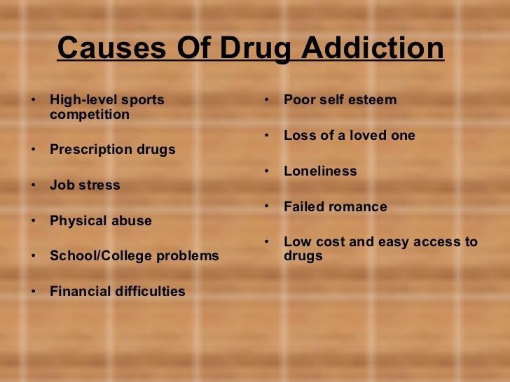 drug addiction and drug abuse Home the complex nature of abused substances and getting help for addiction  age and substance abuse age and substance abuse age and addiction.