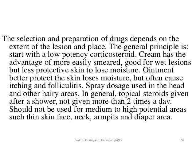 medium potency topical corticosteroids