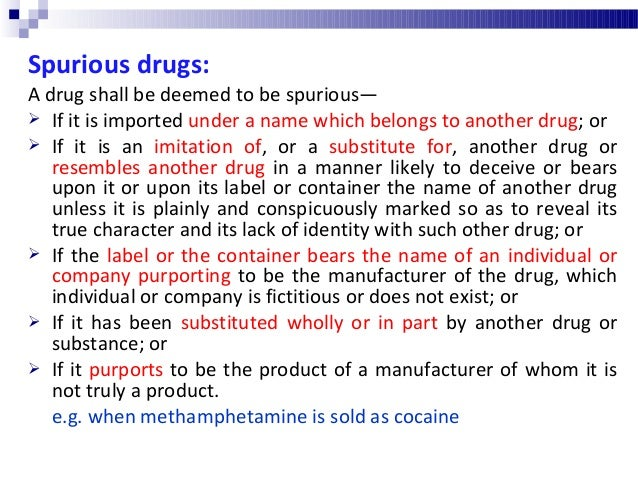 New drug: Shall mean and include :-  A new substance of chemical, biological or biotechnological origin, in bulk or prepa...