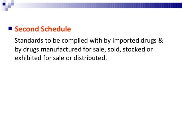  C: Deals with biological products such as sera antigens, toxin, antitoxin, Vaccines for parenteral injections, solution ...
