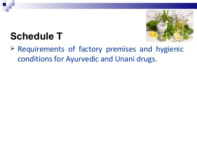 Schedule O  Standards for disinfectant fluids