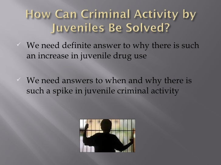 the pros and cons of a separate juvenile justice system Read chapter the juvenile justice system: juvenile crime, juvenile justice performed a separate meta-analysis on 200 studies of all the experimental or.