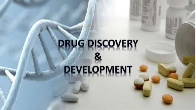 Introduction • In the past most drugs have been discovered either by identifying the active ingredient from traditional re...