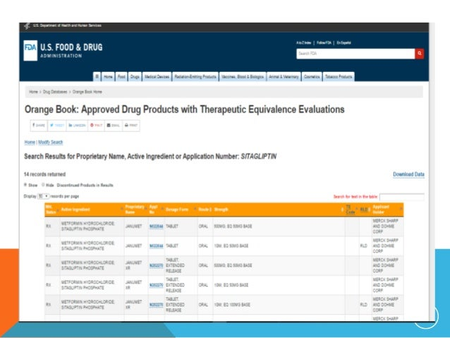 Drug discovery to market sitagliptin case study 25 26 publicscrutiny Image collections