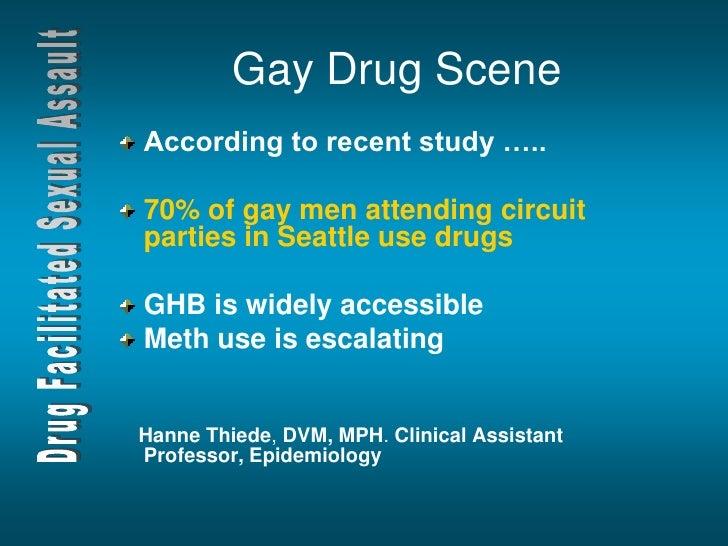 ghb and gay sex