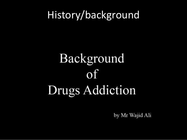 drug free society Drug addiction essaysdrug addiction is a problem that has been increasing immensely among our society today drug addictions can only hinder or restrain us from accomplishing goals or dreams in life.