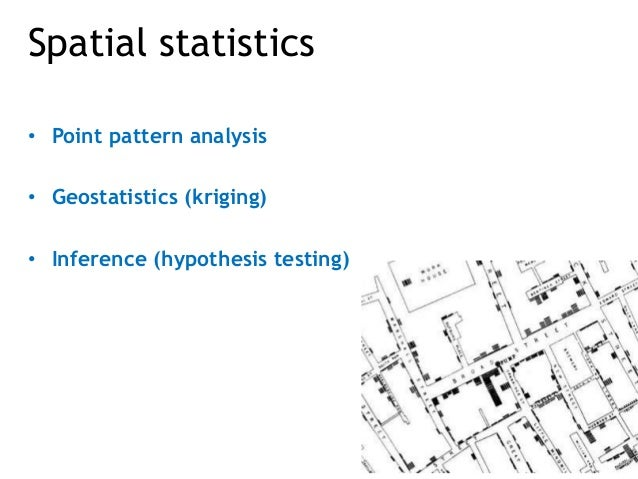 statistical analysis of spatial point patterns diggle pdf