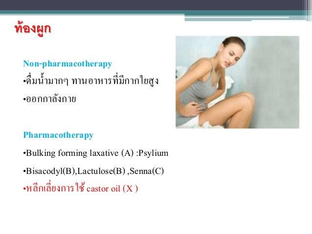 ตะคริวที่ขา  Non-pharmacotherapy  • นวดคลึงบริเวณที่เป็น  • ออกกา ลังกาย  Pharmacotherapy  • Magnesium citrate(A) (ADR: ท้...