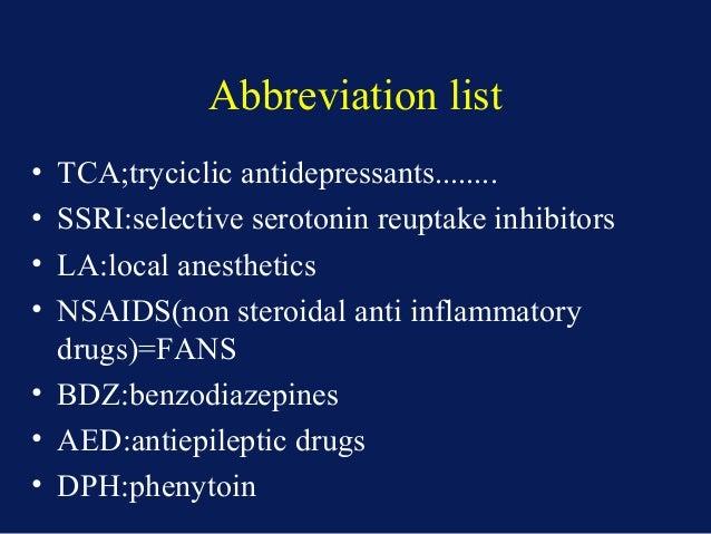 Zoloft Medication Interactions