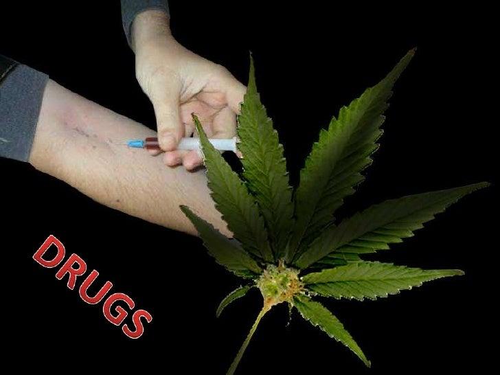 DRUGS<br />