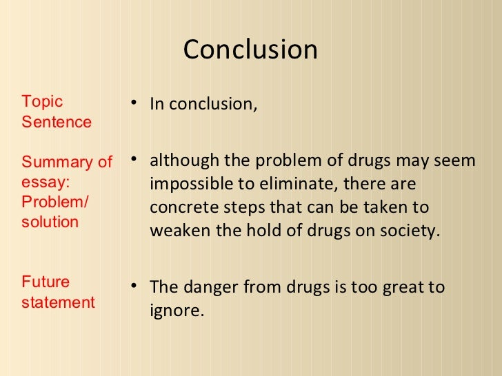 essay about sports and drugs Problem and solution: drug abuse essay show or hide explanations paragraph 1: introduction drug abuse is rife in many countries billions of dollars are spent.