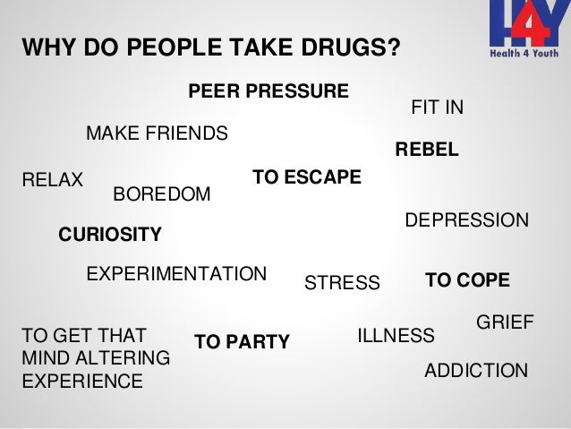 why do people take drugs At what age is it common for young people, including preteens and teens, to become exposed to or use drugs.
