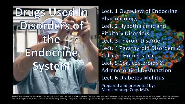 FREE USMLE Step 1 Exam In Your Hands : PART FIVE: ENDOCRINE SYSTEM