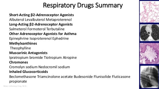 high dose inhaled corticosteroids list