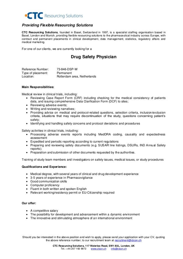 Drug safety physician 73 846-dsp-w