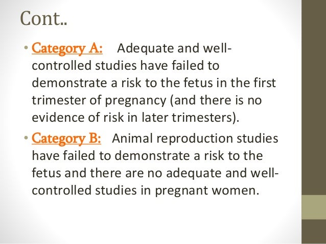 Reproductive effects caused by chemical and biological agents