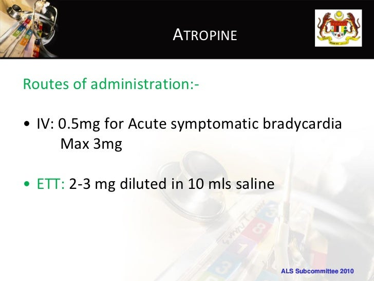 effects of pilocarpine and atropine on heart rate The effects of atropine on the heart depend on the dosage that is administered at lower dosages, the drug slows the heart higher dosages of atropine cause the heart rate to increase, and an overdose might be fatal.