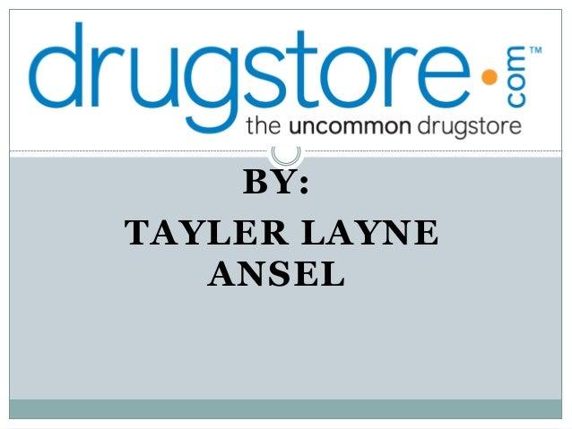 BY: TAYLER LAYNE ANSEL