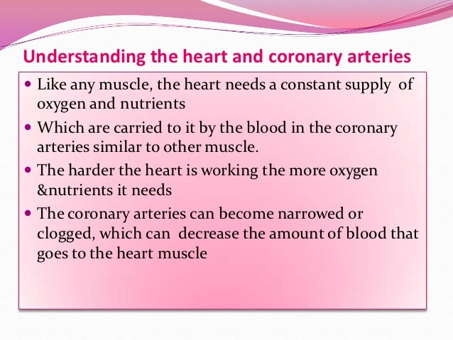 myocardial ischemia the lack of oxygen essay Start studying chapter 10: angina pectoris and myocardial infarction learn vocabulary, terms, and more with flashcards, games, and other study tools.