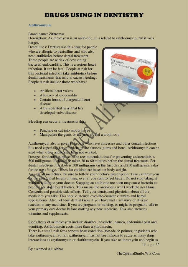gonorrhea zithromax