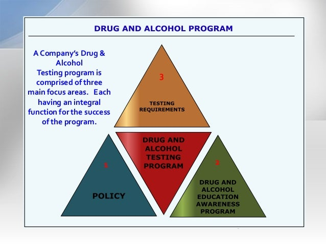 Alcohol And Drug Awareness Program Practice Test