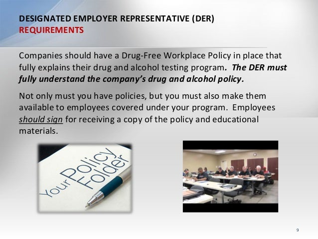 Drug Testing in the Workplace: Pro essay