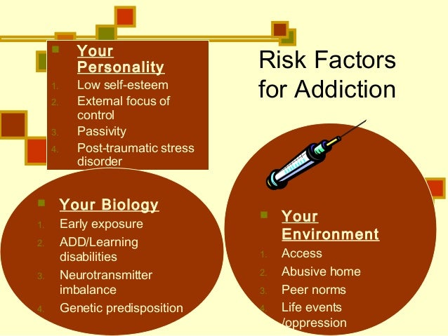 factors of drugs abuse Substance abuse is when you take drugs that are not legal it's also when you use alcohol, prescription medicine, and other legal substances too much or in the wrong way.