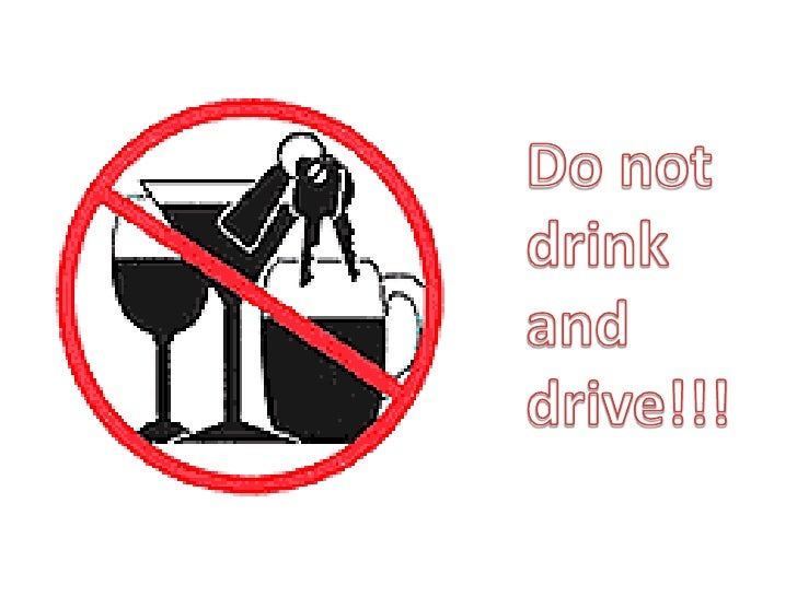 drinking driving informative essay