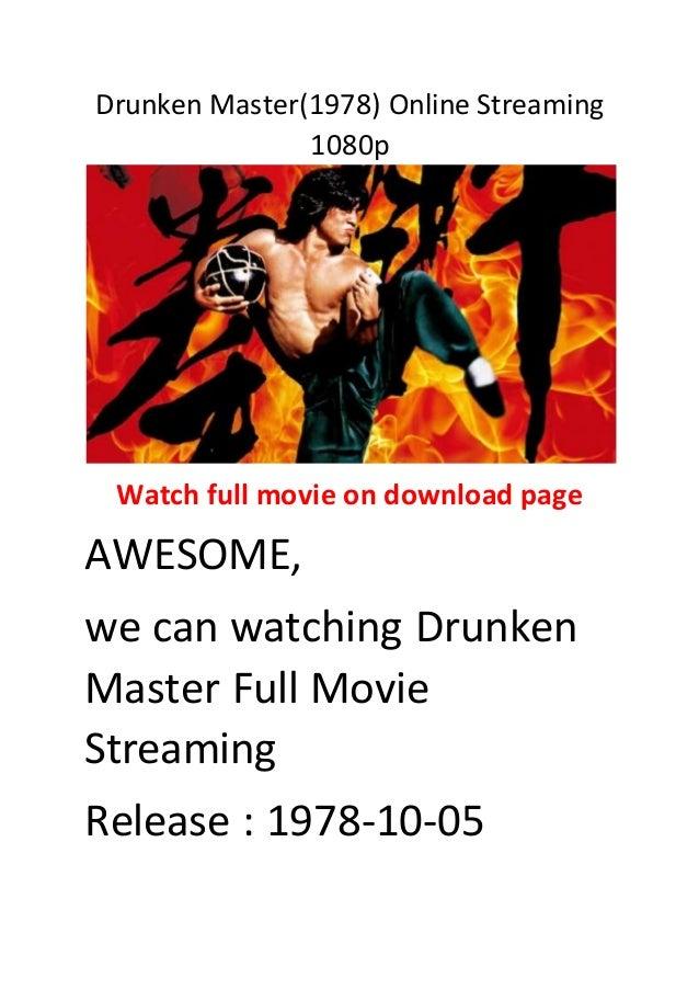 Drunken master(1978) online streaming 1080p english comedy ...