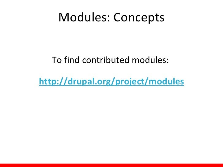 Example of Views Module                          59