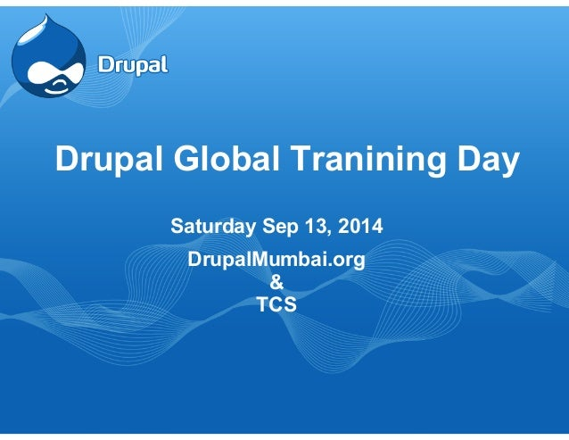 Blog/ Free Drupal 8 Tutorials – An Exhaustive List