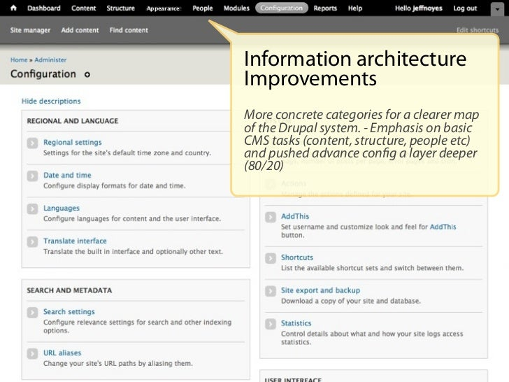 how to use drupal 7