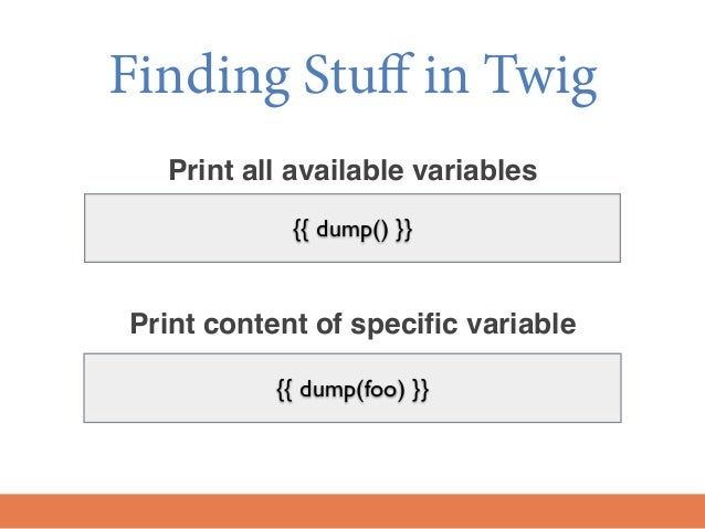 Drupal 8 Theming - Exploring Twig and Other Frontend Changes