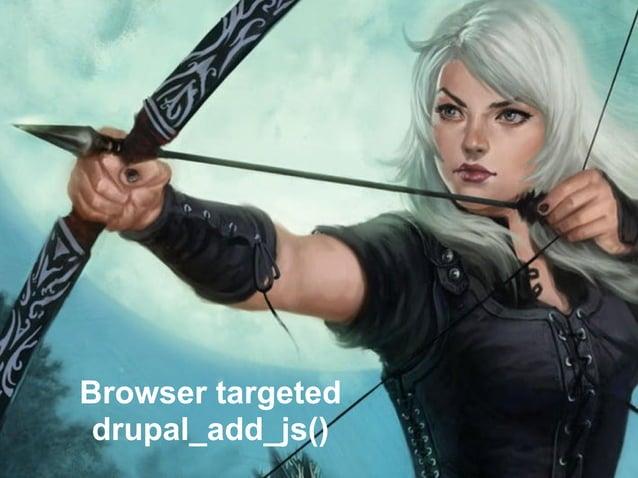 Drupal 8 theming principles