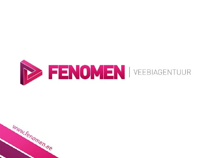 About myselfIvo NellisCTO, Fenomen Veebiagentuur● Working with Drupal since 2007● Contributed mostly to Estonian translati...