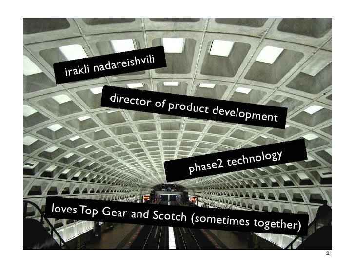 OpenPublish - Drupalcon CPH 2010 Slide 2