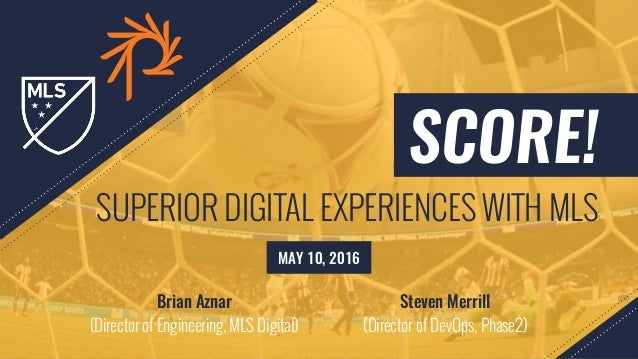 SCORE!