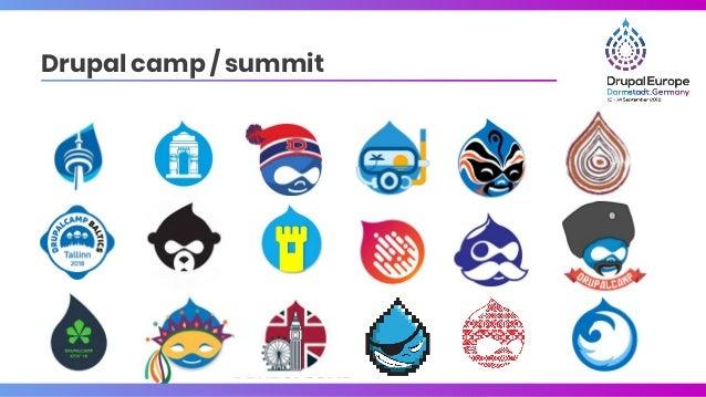 Drupal camp / summit