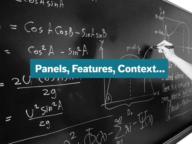 mazze.ch | matthias walti informationsarchitekt Panels, Features, Context…