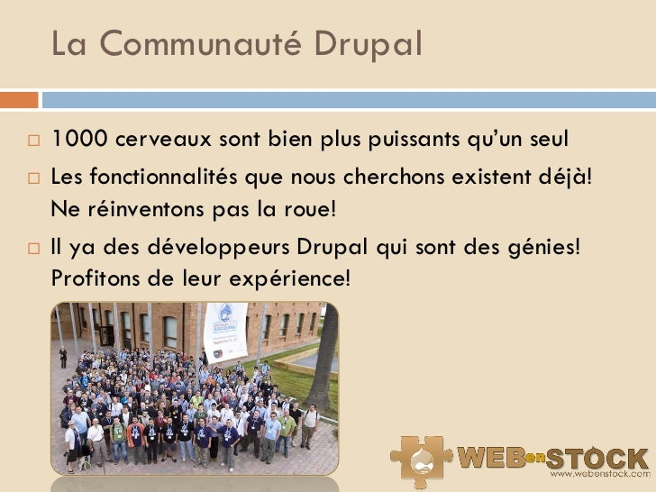 Drupal Performance Slide 2