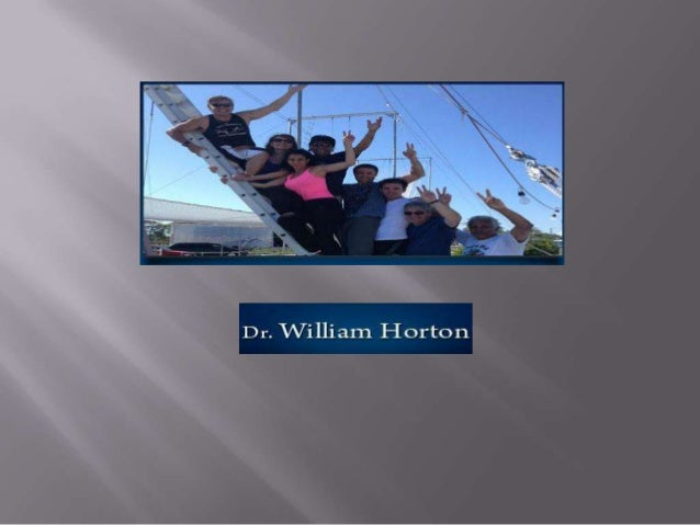 Dr. William Horton provides live-action, experiential, and professional NLPtraining online program that you can study in t...