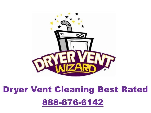 Dryer Vent Cleaning Best Rated 888-676-6142