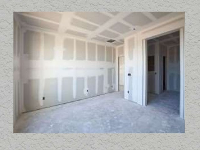 Drywall Finishing Tips
