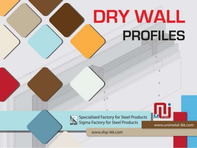 DRY WALL HISTORY A drywall (gypsum wallboard) panel is made of a paper liner wrapped around an inner core made primarily f...