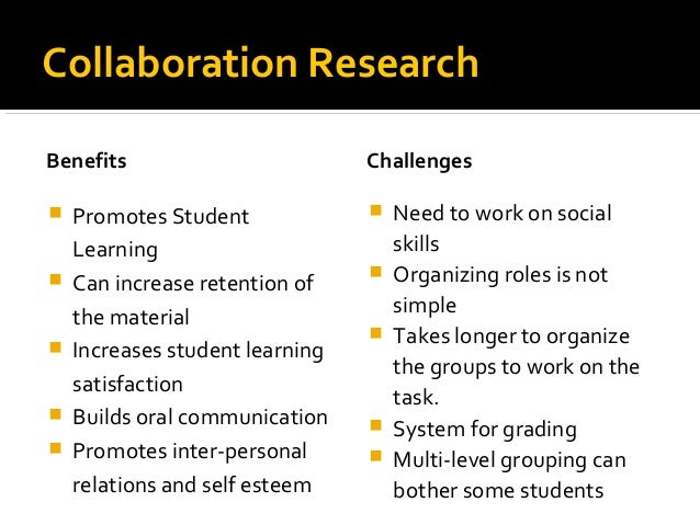 Collaborative Student Research ~ Dr z s creative cookbook for collaborative learning